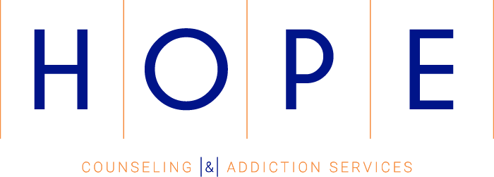 HOPE Counseling & Addiction Services